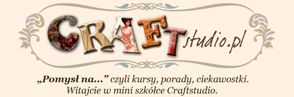 Szkółka Craftstudio