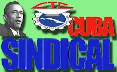 Portal de los trabajadores de Cuba