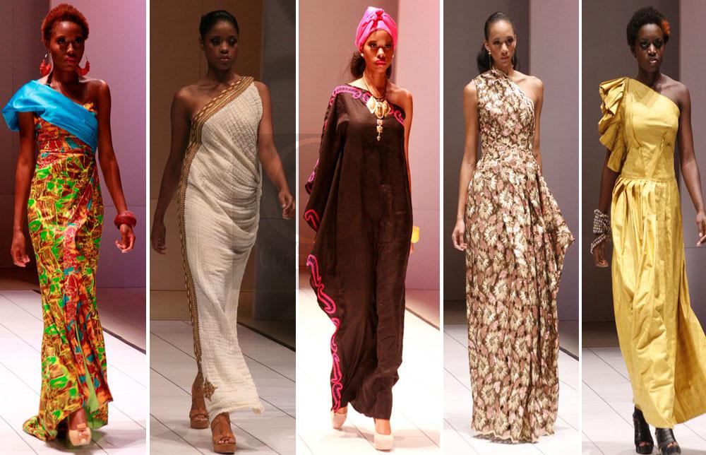 African Fashion Week Rom