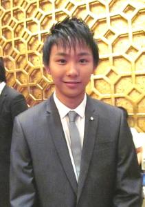 好みの顔: 須賀健太