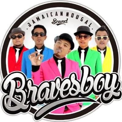 Lagu Reggae Bravesboy Terbaru 2015