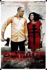 Damage Nigerian Movie (Continuation Clip 3 - The End)