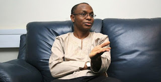 2019: Election is between thieves, trustworthy people – El-Rufai
