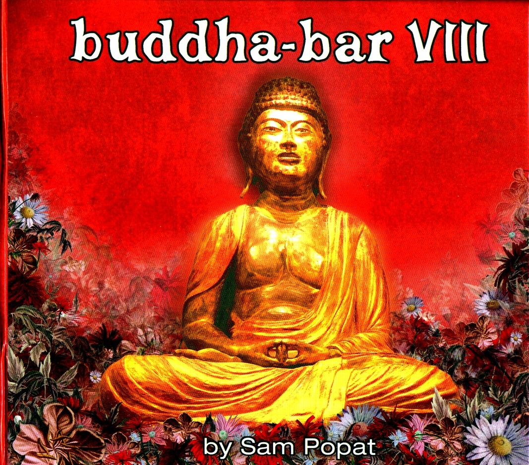 Buddha Bar Cafe Del Mar