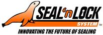 Sealing: Seal 'n Lock System