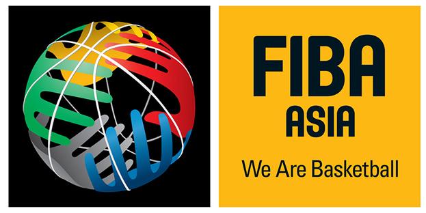 FIBA Asia 2013 in Manila Banner