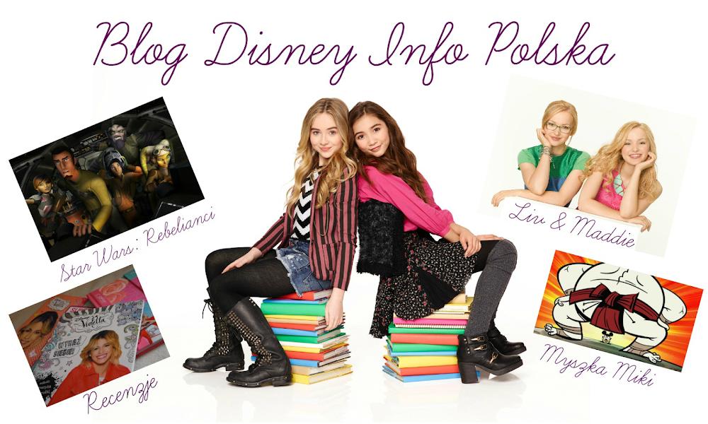 Disney Info Polska