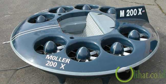 M200 Neuera