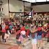 Todo un éxito el Festival Fiestas Patrias Tepic 2015
