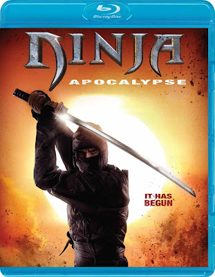 Ninja Apocalypse 2014 m720p BluRay x264-BiRD
