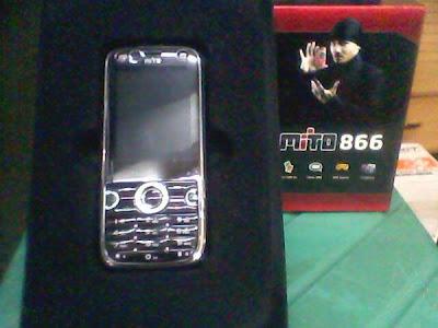 HP Mito 866