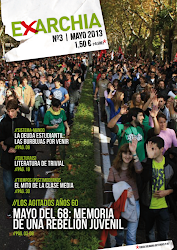 Revista Exarchia