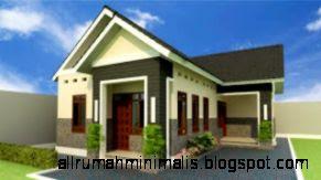 Macam Macam Rumah Minimalis  Design Rumah Minimalis