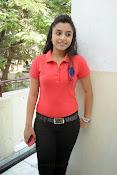 Basanthi heroine Alisha baig photos-thumbnail-16