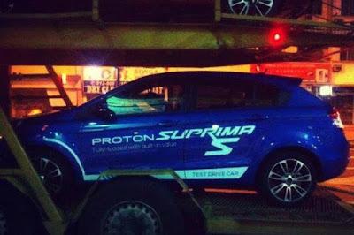 Gambar Proton Suprima S