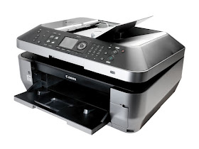 Harga printer Canon MX870