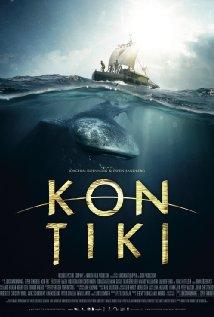 Hải Trình Kon-Tiki - Kon-Tiki