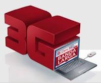 Banda larga 3G cresce 115% em um ano no País.