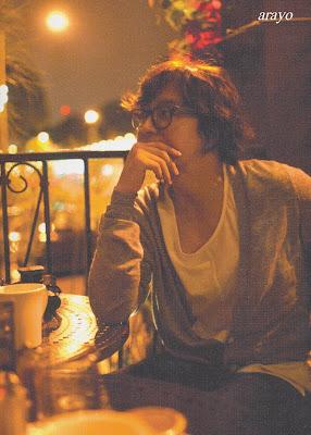 Bae Yong Joon  Photo-2