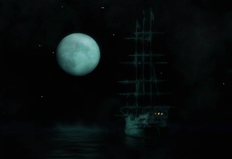 Solved: The Mystery of the Mary Celeste