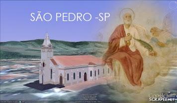 São Pedro -SP
