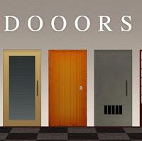 Dooors aka Doors walkthrough level 61-75