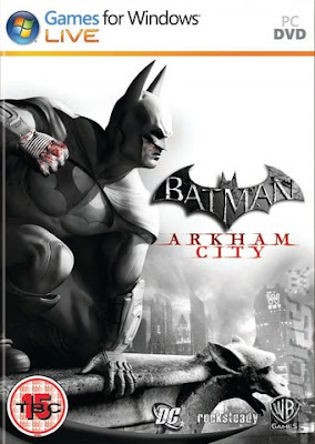 Download Batman Arkham City FiGHTCLUB