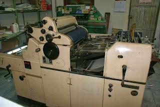 mesin hamada 700CD
