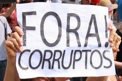 Corrupção: Bahia é campeã em numero de ações de improbidade administrativa; Poções e Gentio do Ouro são destaques: