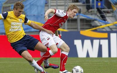 Rasmus Cristoffer Elm - AZ Alkmaar (3)