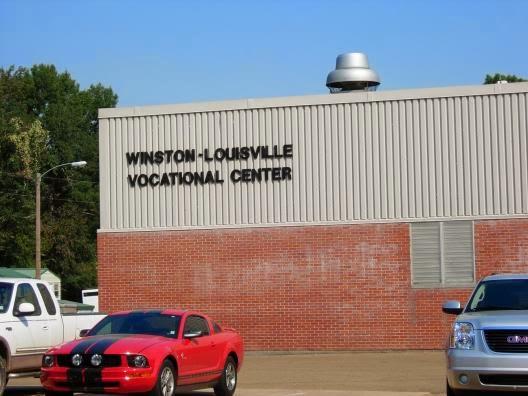 Winston-Louisville