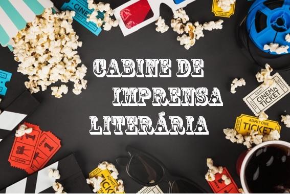 Projeto: Cabine de Imprensa Literária