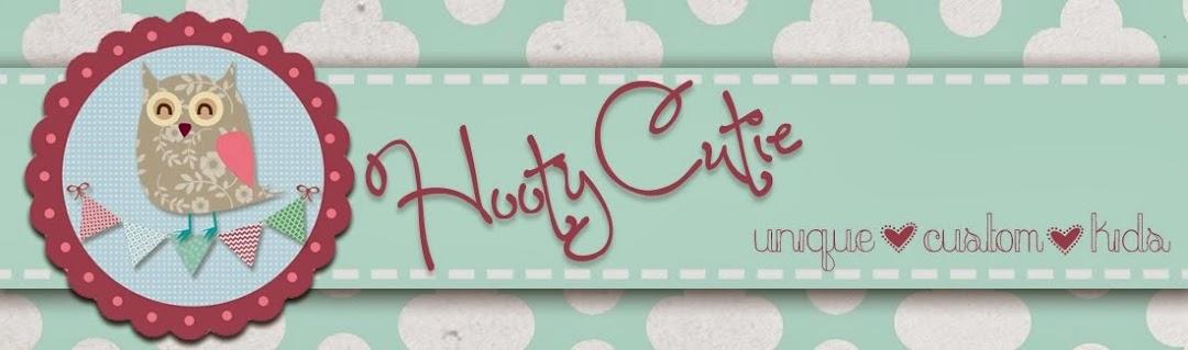 HootyCutie Designs