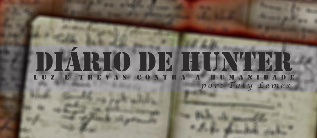 Diário de Hunter