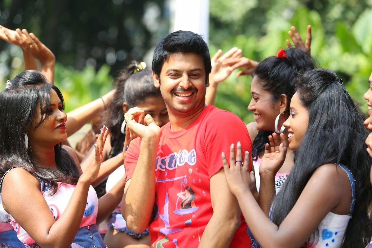 Nambiyaar Tamil Movie Photos Gallery-HQ-Photo-3