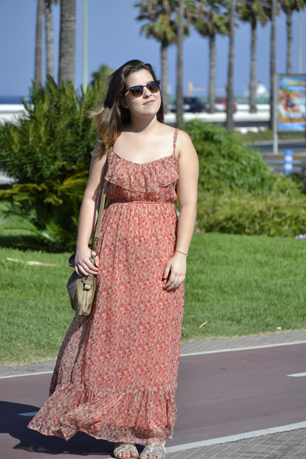 vestido_flores_maxivestido_pull_and_bear_outlet_misako_rayban_look_outfit_nudelolablog_07