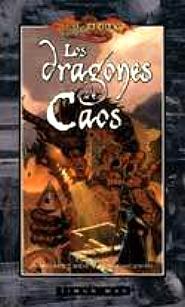 Los Dragones De Caos descarga pdf epub mobi fb2