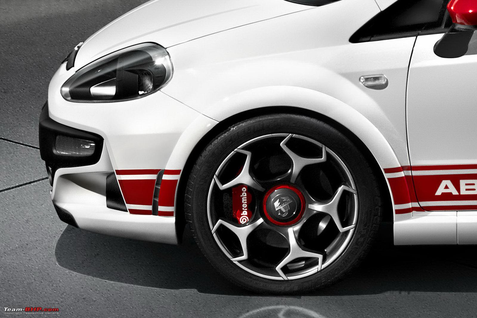 Cars News Review Abarth Car