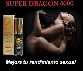 Retardante Súper Dragón 6000
