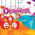 OtakuFest Chibi 2016 - Saltillo, Coahuila, México, 20 y 21 de Febrero 2016