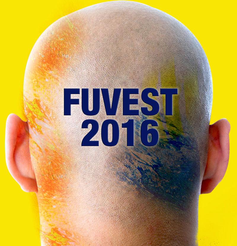 Fuvest 2016