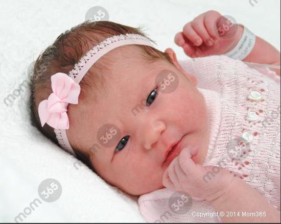 ~Our baby Abigail Elizabeth~