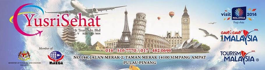 Umrah  ekonomi 2014/2015 1435H