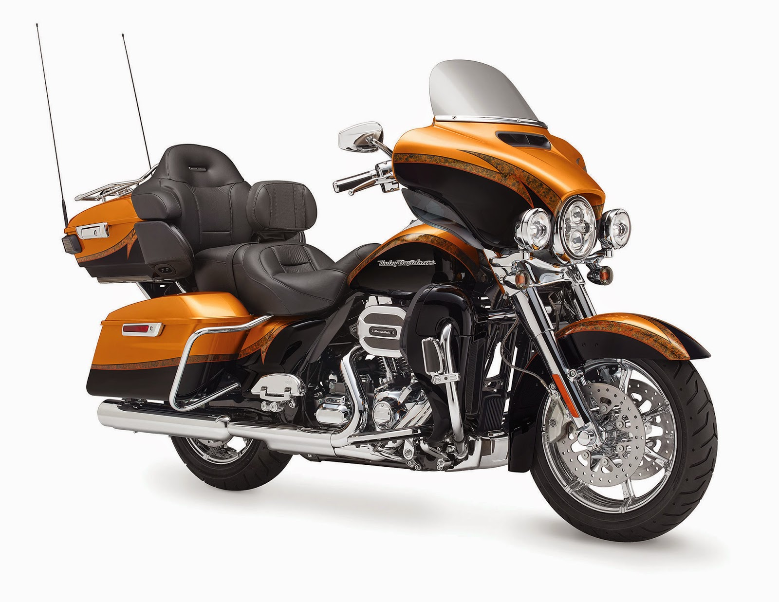 2015 Harley Davidson FLHTKSE CVO Limited4 december 2014 Wiring Diagrams Harley Panhead at gsmx.co
