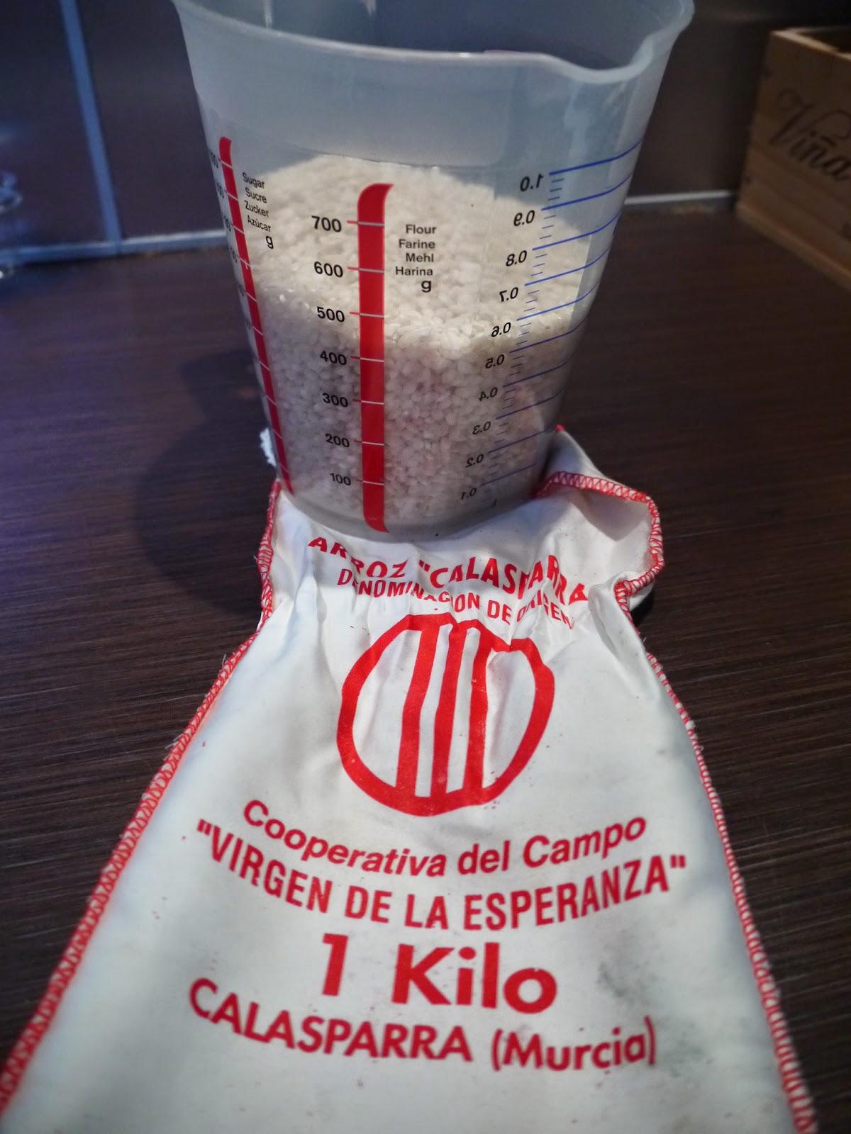 Arroz al horno by Appetit Voyage