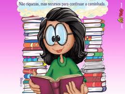 Pratique Leitura diariamente