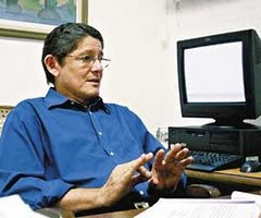 Batista de Lima escreve sobre o livro ÂNFORA DE SOL
