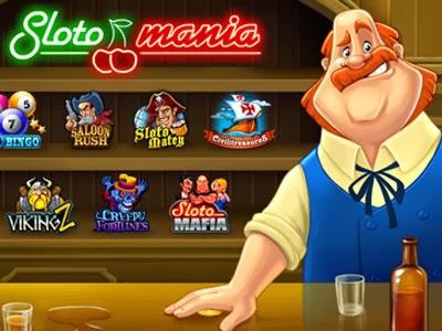 Slotomania Slot Machines Hack