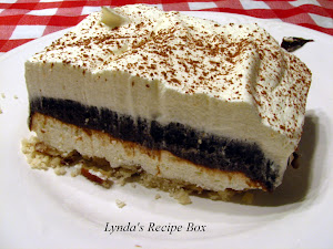 Four Layer Pudding Dessert