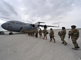 la proxima guerra soldados estados unidos tropas enviados frontera jordania siria